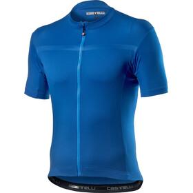 Castelli Classifica Jersey Men azzurro italia